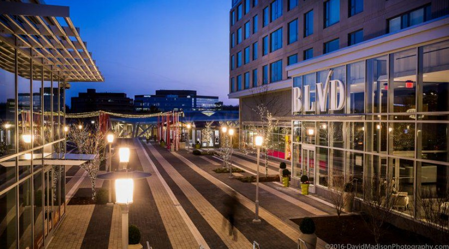 Reston Station Has Full Slate of Outdoor Summer Entertainment