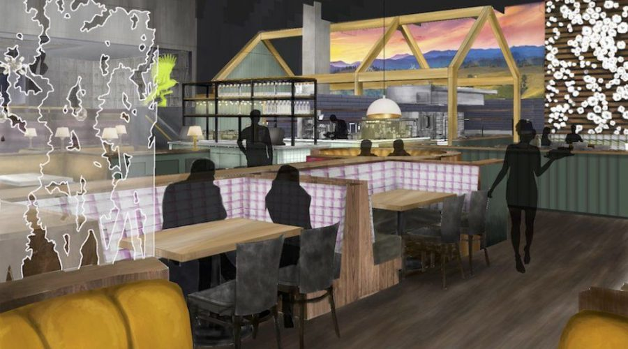 Founding Farmers Reston Is An Ode to Thomas Jefferson—With Fried Chicken and Doughnuts